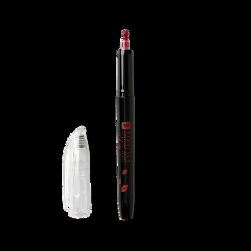 Agrandir la vue1/4 of Color Pen Feutre à Lèvres Couleur Intense