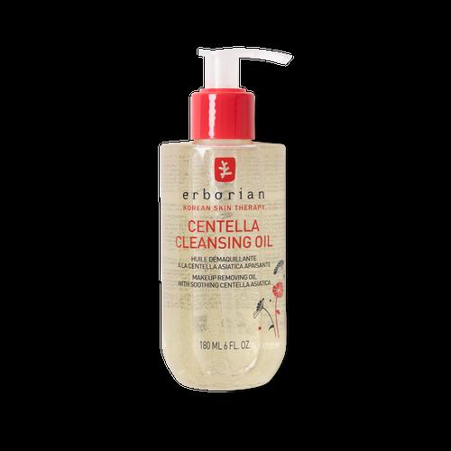 Agrandir la vue1/2 of Centella Cleansing Oil huile démaquillante