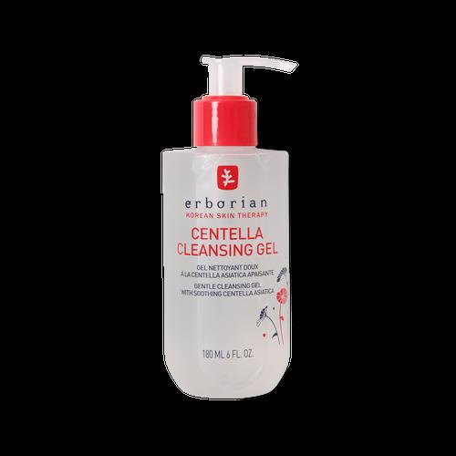 Agrandir la vue1/2 of Centella Cleansing Gel gel nettoyant