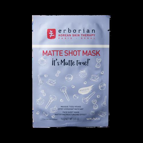 Agrandir la vue1/2 of Matte Shot Mask