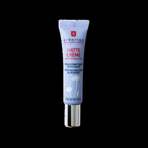 Agrandir la vue1/3 of Matte Crème base de teint matifiante
