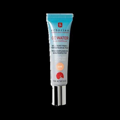Agrandir la vue1/3 of CC Water Doré - Perfecteur de peau